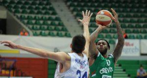 Cedevita Olimpija protiv Partizana u finalu Superkupa