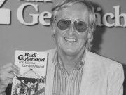Umro Rudi Gutendorf | 24sata