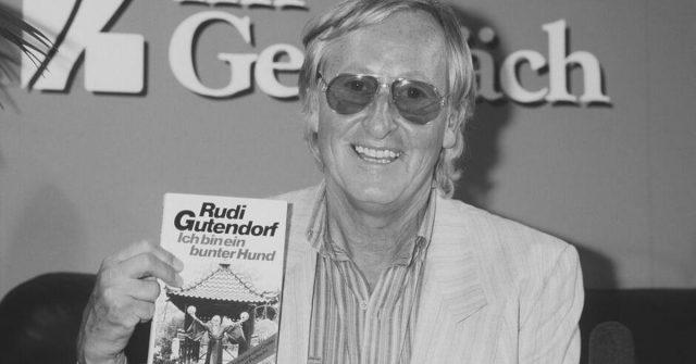 Umro Rudi Gutendorf   24sata