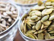Suncokretove ili bundevine sjemenke - koje su zdravije?