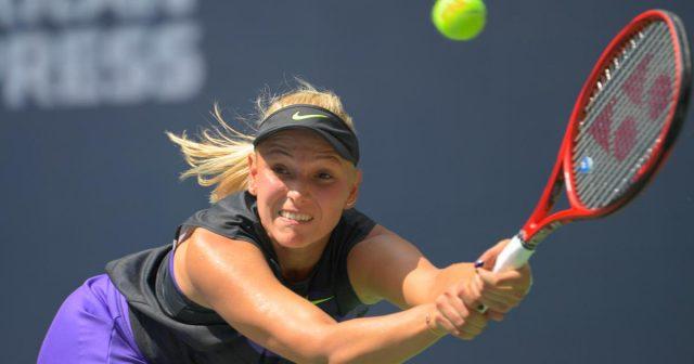Donna Vekić pobijedila Caroline Garciu, WTA Osaka