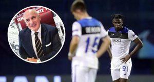 Dinamo - Atalanta 4-0, poznati talijanski novinar