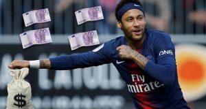 Neymar je htio dati 19,5 milijuna eura za povratak u Barcelonu iz PSG-a