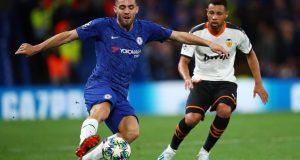 Valencia srušila Kovin Chelsea, Barkley promašio penal za egal