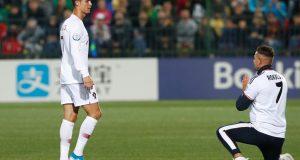 Kvalifikacije za Euro 2020.: Engleska - Kosovo 5-3, Portugal - Litva 5-1