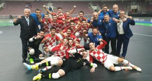Hrvatska U-19 u finalu EP-a, Marinko Mavrović