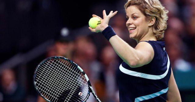 Kim Clijsters se vraća profesionalnom tenisu