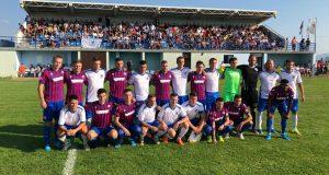 OSK - Hajduk 0-5: Proslavili 50. godina postojanja u Otoku kraj Sinja