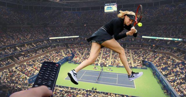 LIVE STREAM Donna Vekić - Belinda Bencic, četvrtfinale US Opena uživo, TV-prijenos, gdje gledati meč
