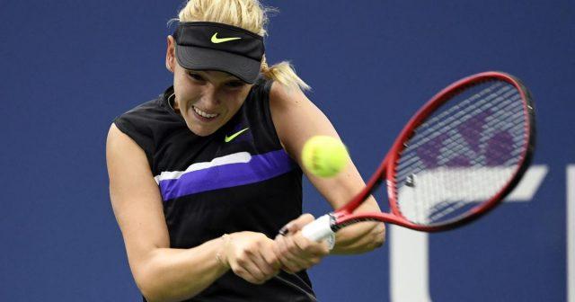 WTA: Donni Vekić najbolji renking karijere