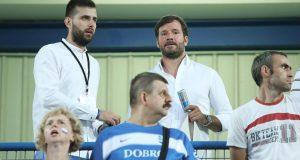 Predsjednik Osijeka Ivan Meštrović kažnjava igrače nakon remija 2-2 s Varaždinom, novac daje projektu sugrađana