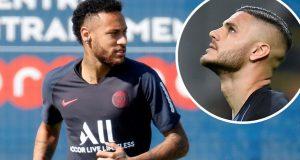 Neymar se vraća protiv Strasbourga