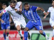 Gorica - Lokomotiva 0-0, Sammir debitirao