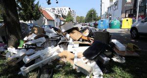 Ključne točke zbog kojih razvrstavanje otpada u Zagrebu ne funkcionira