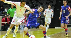 Hrvatska U-19 u finalu Eura u futsalu, Matija Đulvat: Hrvatska je u Top 5 u Europi