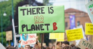 Globalni prosvjed za klimu sutra će se održati i u Zagrebu, Splitu, Rijeci i Osijeku