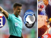 Dinamo - Atalanta, sudac Jesus Gil Manzano