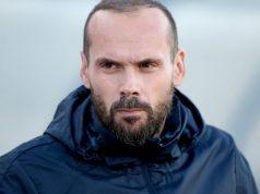 Dino Skender nakon poraza Osijeka od Lokomotive: Stid me vratiti se