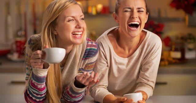 Žene, podržite svoje prijateljice i budite sretne zbog njihovih uspjeha