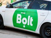 Sve vožnje Boltom u Europi sada su 100% ugljično neutralne