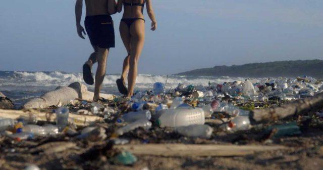 Filmska porno industrija u borbi protiv plastike