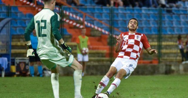 Kvalifikacije za Euro U21, Hrvatska - Škotska 2-1: Sandro Kulenović, izjava