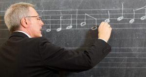 Glazba utječe na raspoloženje i povećava sposobnost pamćenja