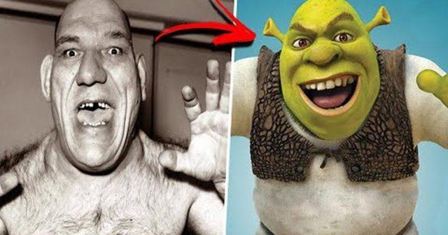 Ismijavan zbog bolesti: Pravog Shreka industrija nije priznala