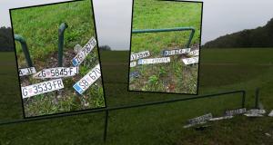 Izgubljene u poplavi: 'Pronašla sam osam tablica, ima ih još...'