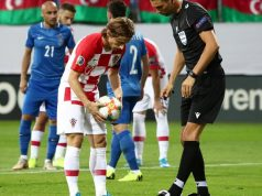 Luka Modrić, izjave nakon Azerbajdžana