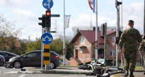 Oproštaj od Darka Mujića (39): Vojni poziv obavljao je časno