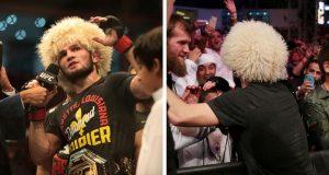Papaha, kapa koju nosi Khabib postala je mit UFC-a
