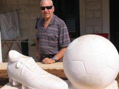 Reprezentacija u Splitu, Hajduk ide na Brač