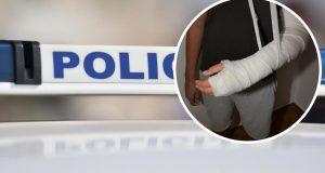 Užas u Lici: Dječaka (14) je napao letvom i slomio mu ruku