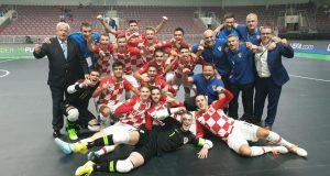 Mavrović: Dečki su morali raditi preko ljeta, a stigli smo do polufinala