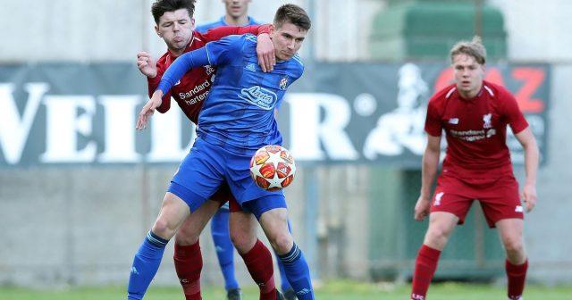 Dinamov desni bek oduševio na susretima U-19 reprezentacije