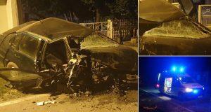 Stravična prometna u Resniku: 'Letio je iz auta, jaukao od boli'