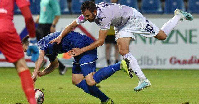Rijeka - Hajduk, najava derbija HNL-a, Mijo Caktaš ne igra