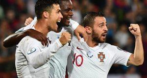 Portugal utišao 45 tisuća ljudi na Marakani, Srbi primili 4 gola