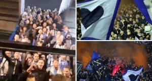 'Onoga dana i vrijeme je stalo': Maksimir pjeva i nakon pobjede