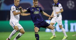 Dinamo u Ligi prvaka: Premije za pobjedu 5000 eura