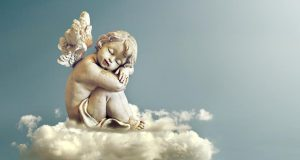 Tvoja anđeoska poruka za srijedu