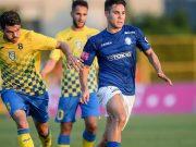 Hajduk - Inter, Frano Mlinar