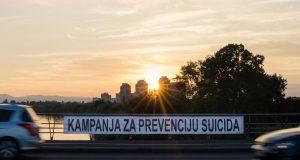 U Hrvatskoj u odnosu na prošlu godinu porast samoubojstava za 5, 1%