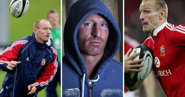 Velški ragbijaš Gareth Thomas otkrio da ima virus HIV-a