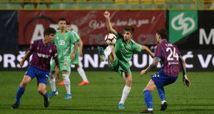 Hajduk kiksao s Istrom! Damir Burić: Jako smo razočarani