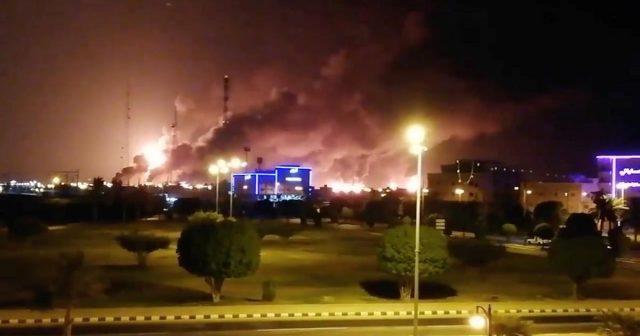 Dronovima napali saudijska postrojenja, SAD krivi Irance