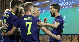 Live stream, TV prijenos, uživo: Evo gdje gledati prvu utakmicu Dinama u LP protiv Atalante
