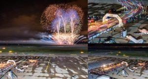 00:24 Run iz zraka: Pogledajte ove spektakularne fotografije