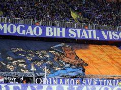 Dinamo koreografija značenje, Bad Blue Boys